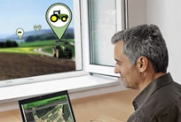 FarmSight da John Deere